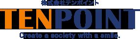 テンポイントロゴ